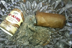 Te-Amo World Selection Series Robusto Dominicana