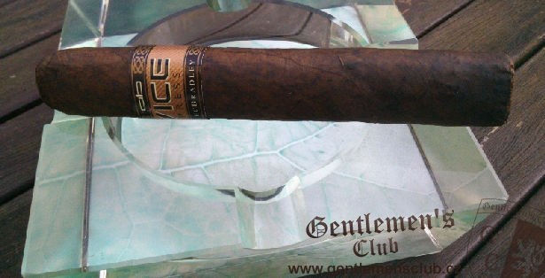 Alec Bradley Vice Press 6T2