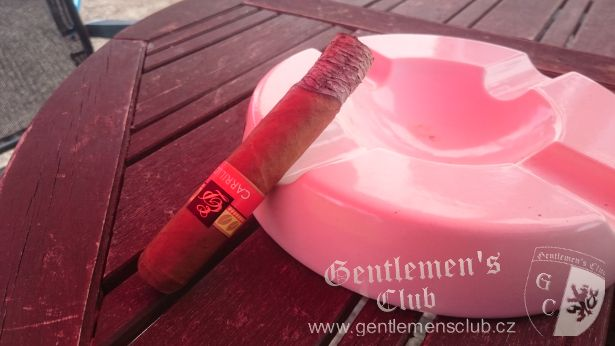 EP Carrillo Cardinal 56 Natural