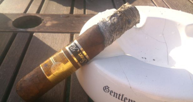INCH 64 Short Run 2014 by EP Carrillo
