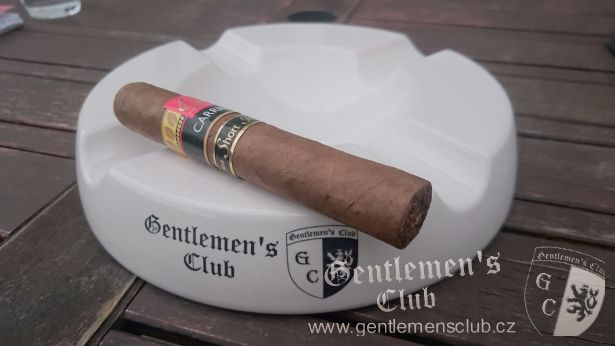 E.P. Carrillo Core Short Run 2013 Robusto