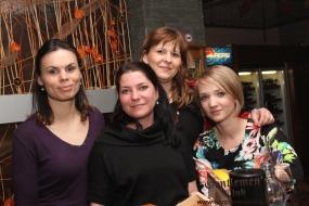 Večer s doutníky Ashton v Bratislavě
