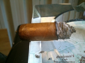Xikar HC Series Connecticut Robusto