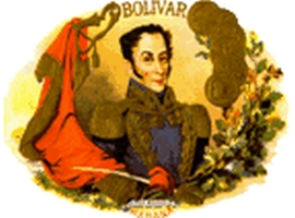 Doutníky Bolivar logo