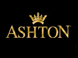 Doutníky Ashton logo