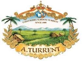 Doutníky A.Turrent logo