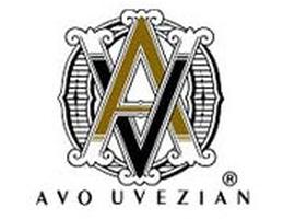 Doutníky Avo logo