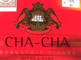 Doutníky Cha Cha logo