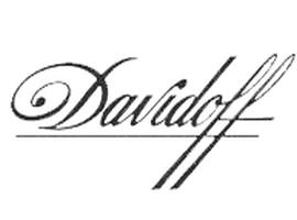 Doutníky Davidoff logo