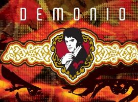 Doutníky Demonio logo