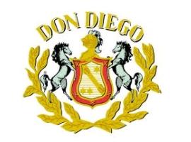 Doutníky Don Diego logo