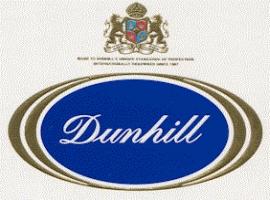 Doutníky Dunhill logo