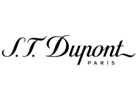 Doutníky Dupont logo