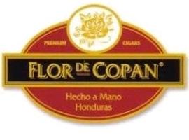 Doutníky  Flor de Copan logo
