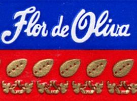 Doutníky Flor de Oliva logo