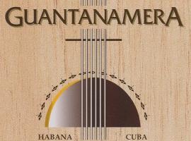 Doutníky Guantanamera logo