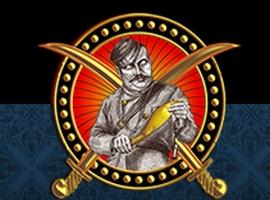 Doutníky Gurkha logo