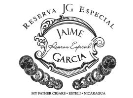 Doutníky Jaime Garcia logo