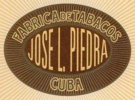 Doutníky Jose La Piedra logo