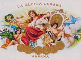 Doutníky La Gloria Cubana logo