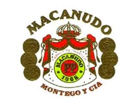 Doutníky Macanudo logo