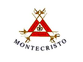 Doutníky Montecristo logo