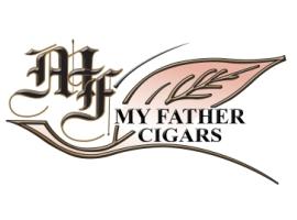 Doutníky My Father logo