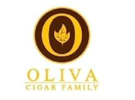 Doutníky Oliva logo