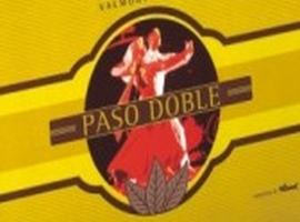 Doutníky Paso Doble logo