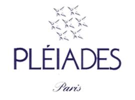 Doutníky Pleiades logo
