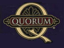Doutníky Quorum logo