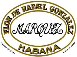 Doutníky Rafael Gonzalez logo
