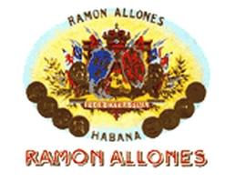 Doutníky Ramon Allones logo