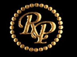 Doutníky Rocky Patel logo