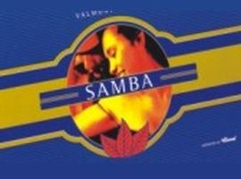 Doutníky Samba logo