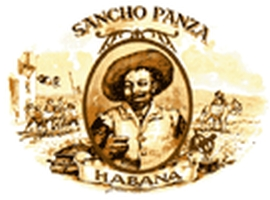 Doutníky Sancho Panza logo