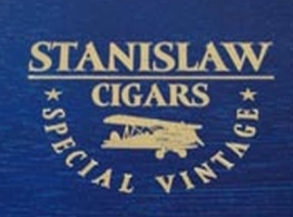 Doutníky Stanislaw logo