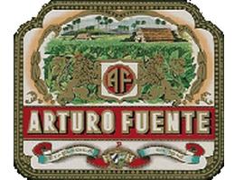 Doutníky Arturo Fuente logo