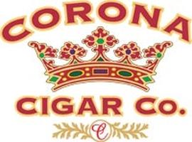 Doutníky Corona logo