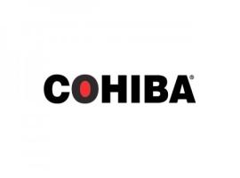 Dominikánské doutníky Cohiba logo